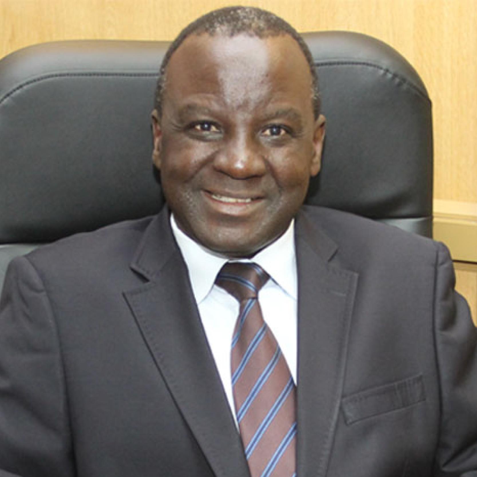 Dr. Joshua Kimoro